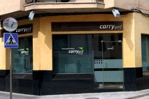 Oficinas Carrygolf