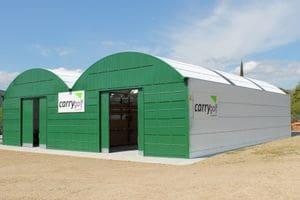 Servicio Tecnico oficial Carrygolf