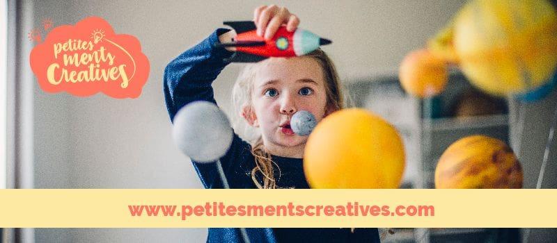 Petites Ments Creatives - Fundació per la Creativació