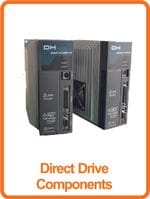 Direct Drive components
