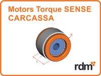 motor torque sense carcassa