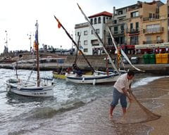 Pescadors de l´Escala