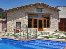 Casas rurales en catalu a alojamiento turismo rural - Casa rurales en cataluna ...