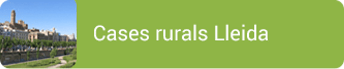 Cases rurals a Lleida – CasesRurals.com