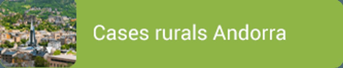 Cases rurals a Andorra – CasesRurals.com