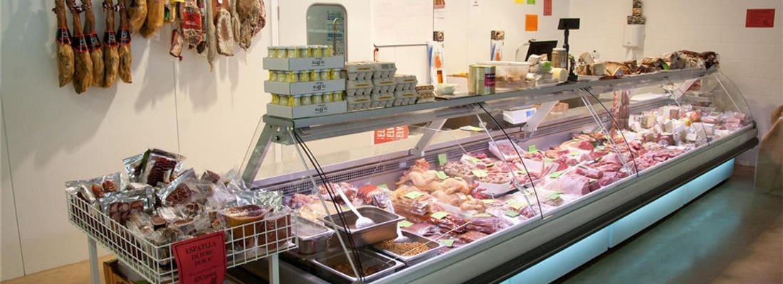 A Rostisseria Ca La Pilar elaborem el 90% dels productes que venem. Oferim menú diari, plats per emportar i tots els articles d