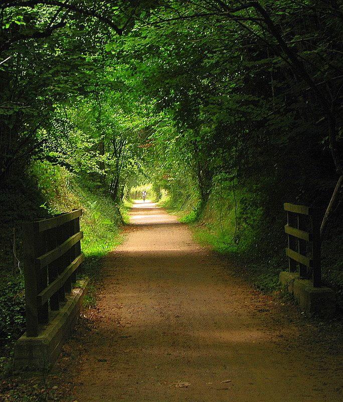 Rutas La Garrotxa