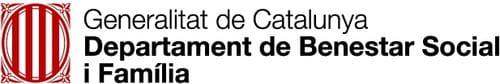 Departament benestar i família Generalitat de Catalunya