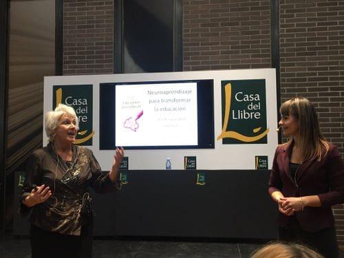 Presentació Rosa Laia