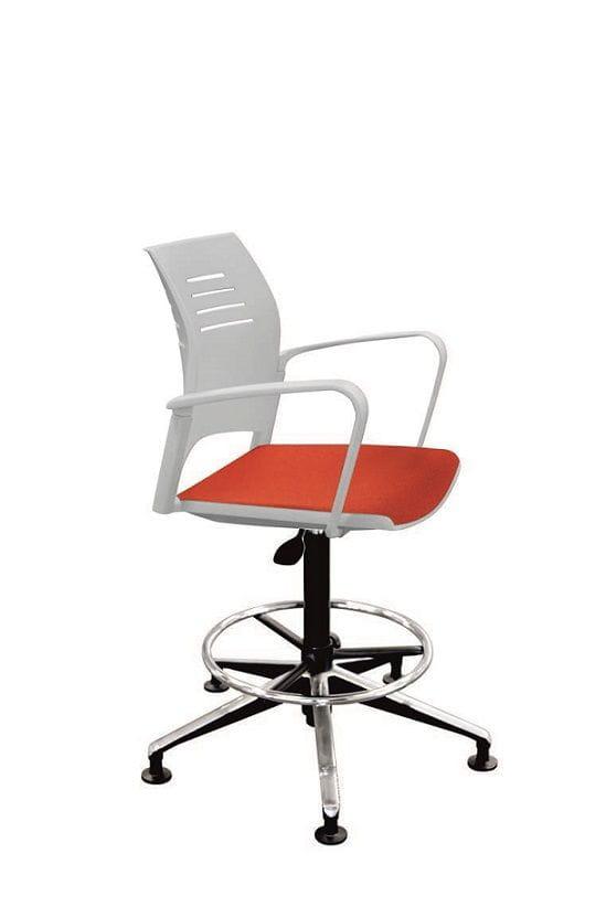 Cadira spacio actiu for Cadires oficina