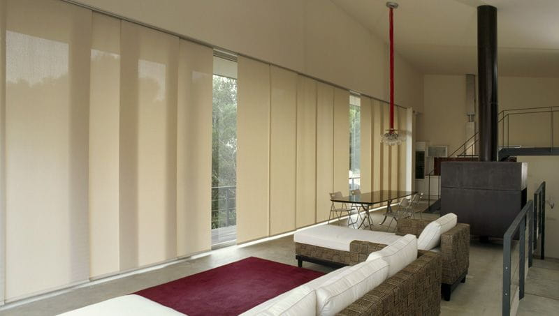 cortinas oficina i arxiu