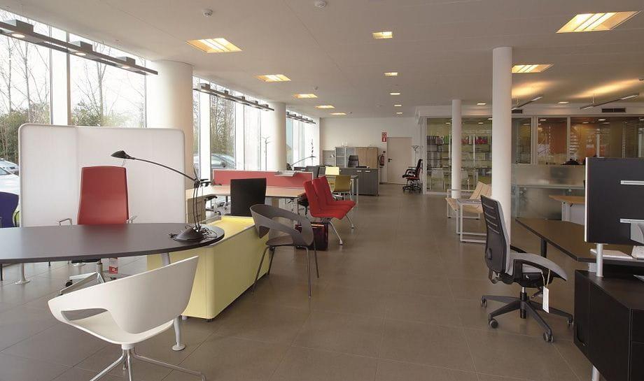 instalaciones oficina i arxiu