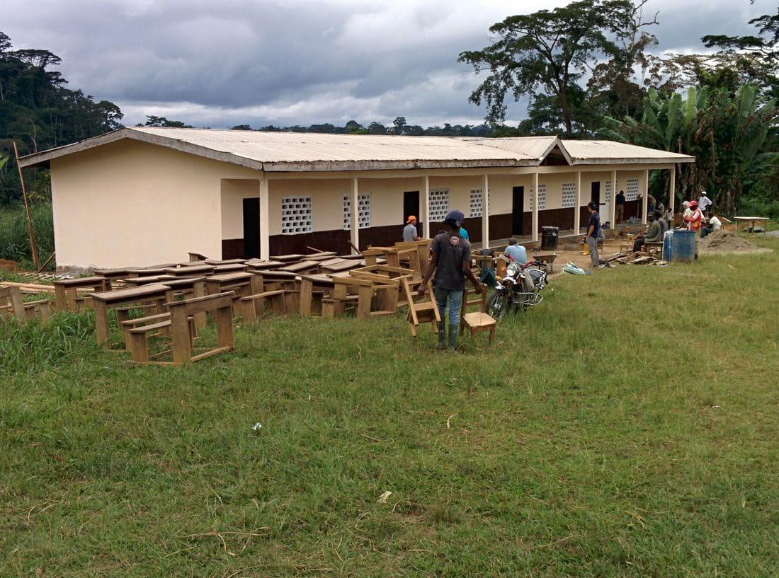 edificio aulas