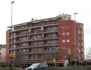 Rehabilitació edifici Orient