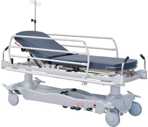 Carro camilla de urgencias - 10100