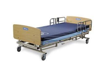Camas hospitalarias 1039 Llit Bariatric