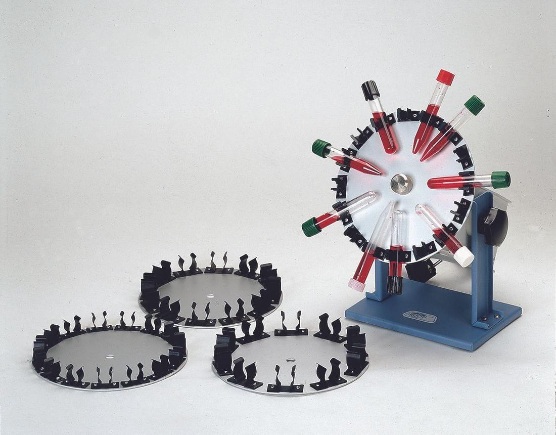 Agitador rotatiU Orbit