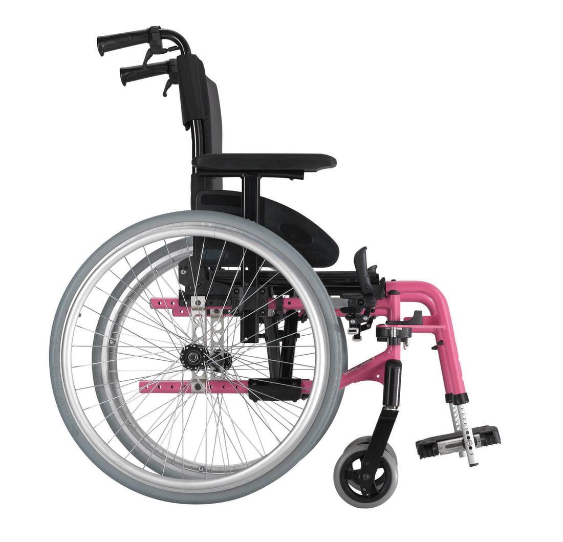 Cadira de rodes de nens A3JUNIOR MP01