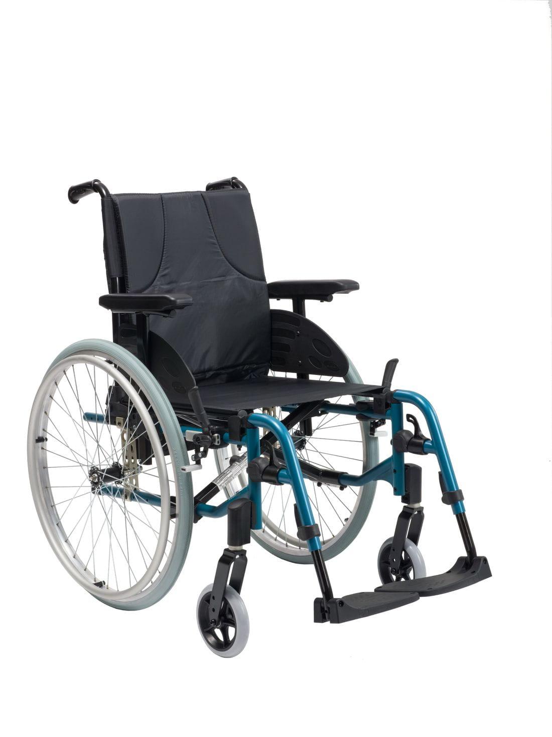 Sillas de ruedas manuales A3NG