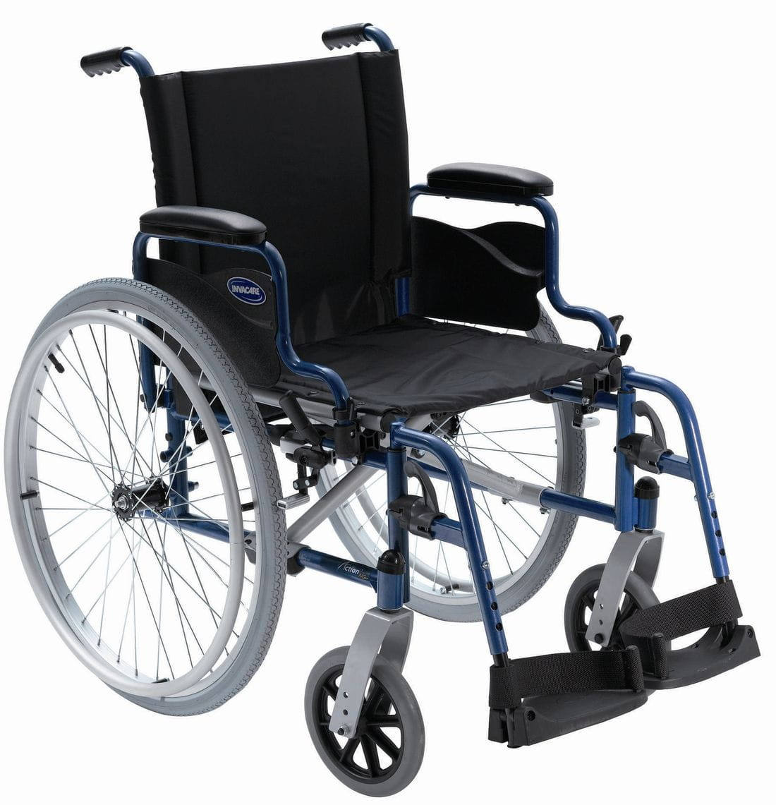 Cadira de rodes manual Action 1NG