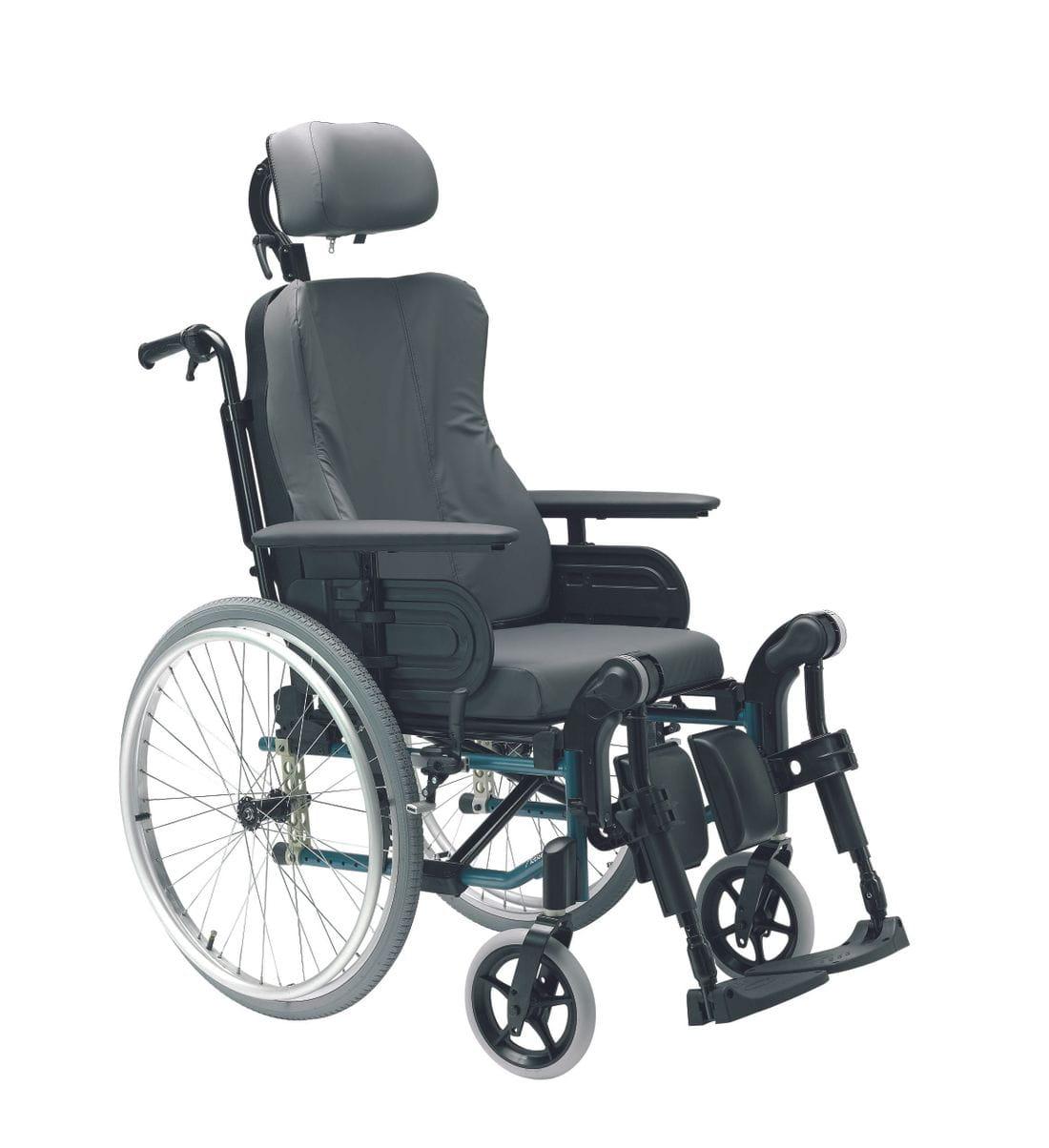 Silla de ruedas manual Action 3NG Comfort