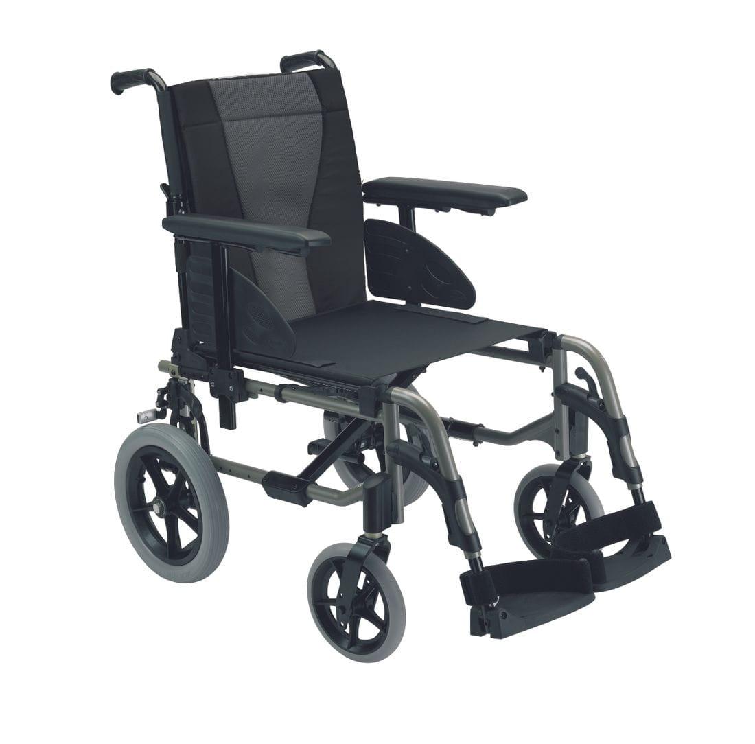 Cadira de rodes manual Action 3NG CV02b