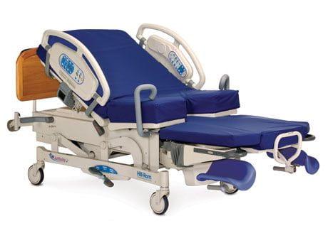 Llits hospitalaris maternal affinity 4
