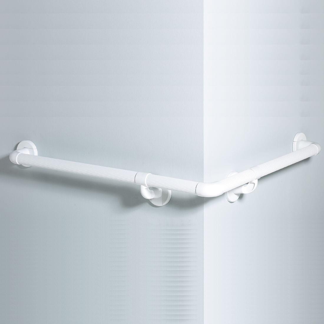 Agafadors rail system barra recta de 80 cm
