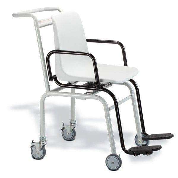 Bàscula cadira