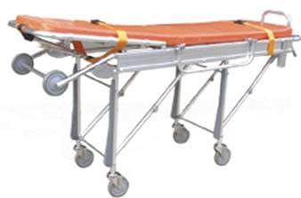 Camillas ambulancia H3B
