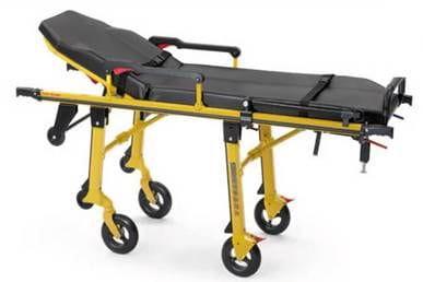 Camillas ambulancia TG-230