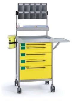 Carros d'anestessia ES_3680-Y.5CG