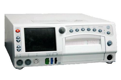 Corometrics monitor 250