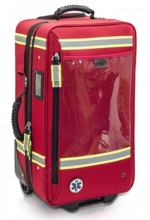 Emergencies emerairs-trolley