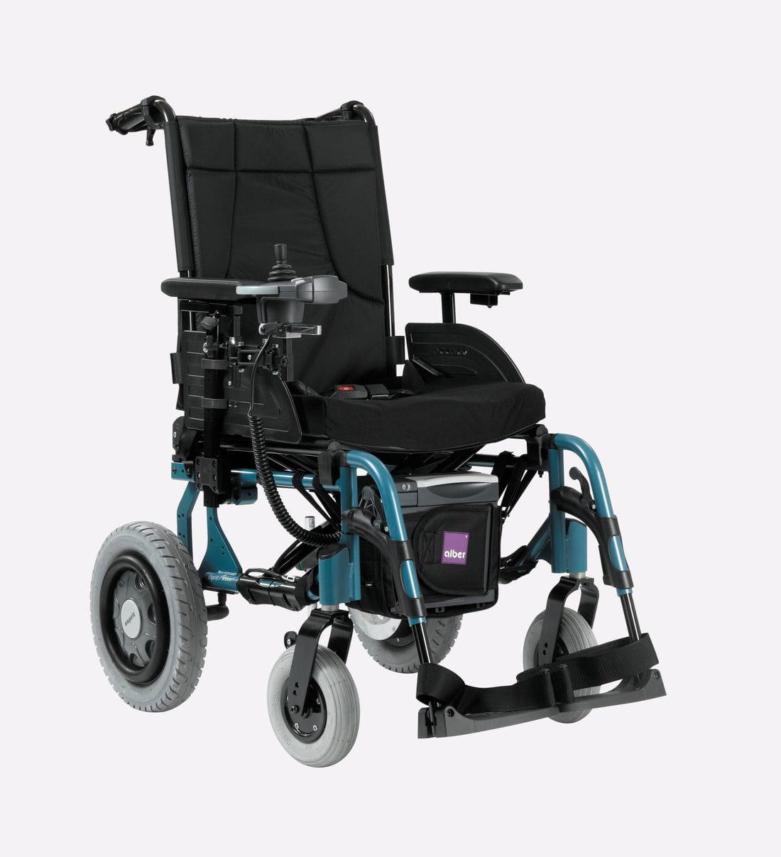 Cadires de rodes de nens ESPRIT ACTION 4NG