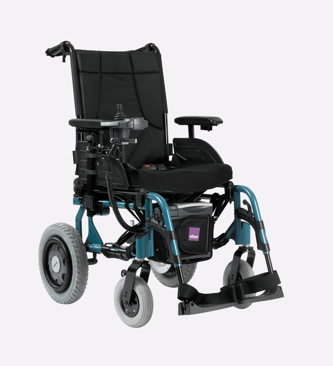 Cadira de rodes electrònica ESPRIT ACTION 4NG