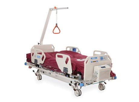 Llit hospitalaris excel_care bariátrica