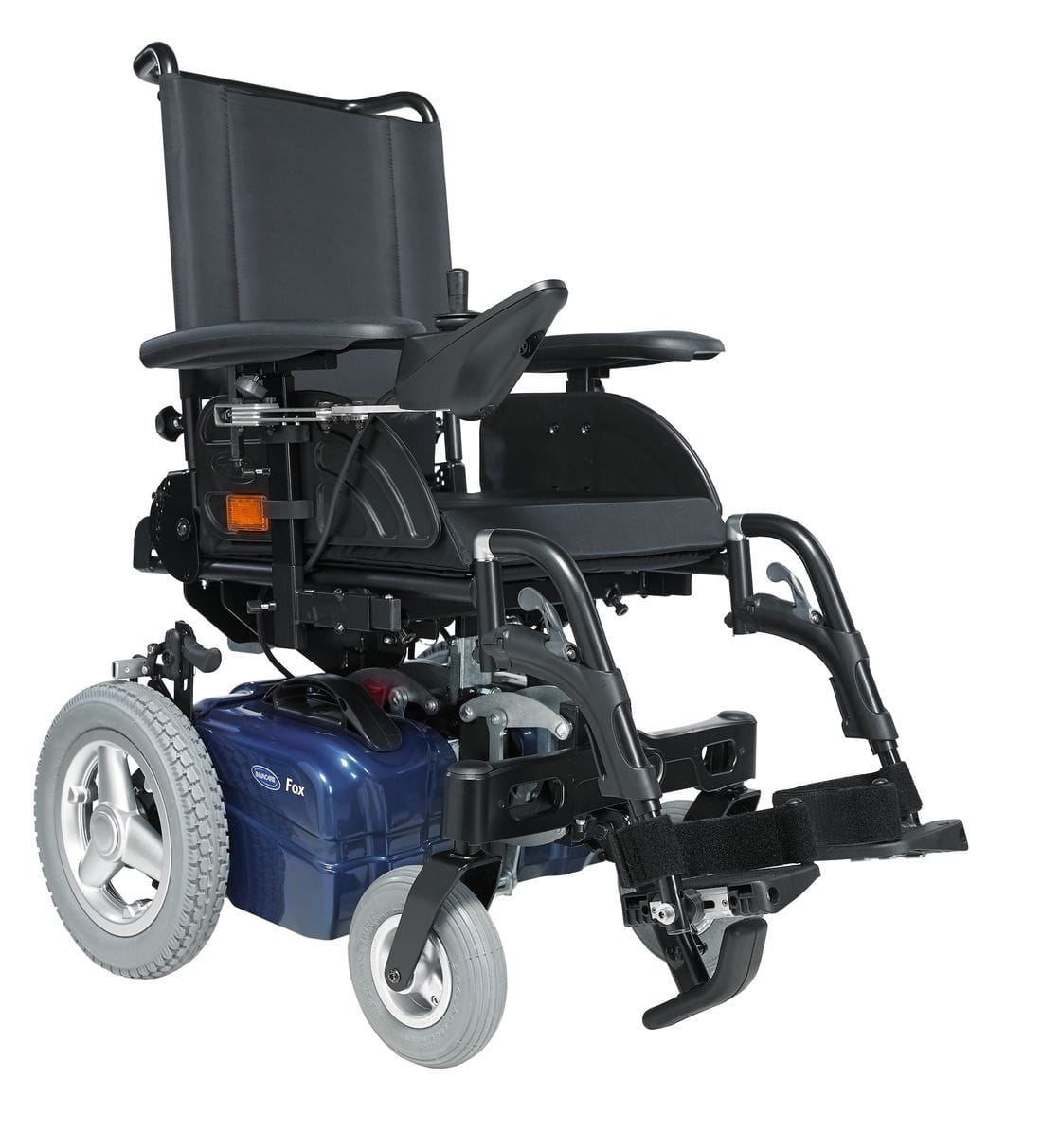 Silla de ruedas electrónica FOX MP01
