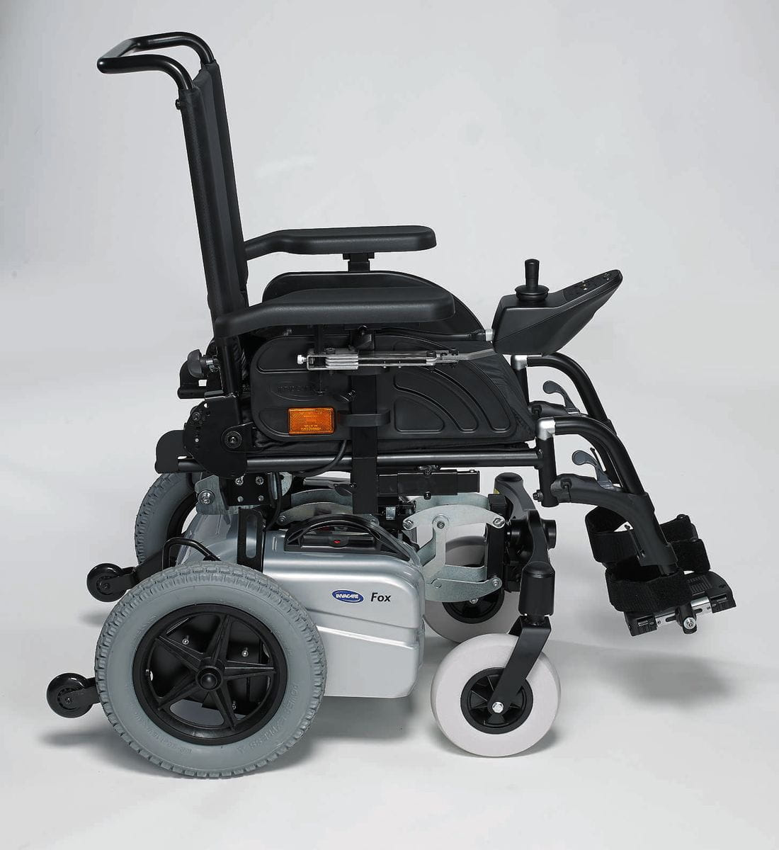 Silla de ruedas electrónica FOX OF11 (batalla corta)