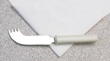 Cuchillo nelson de mango estrecho