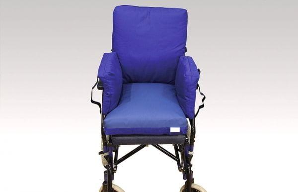 Kit per cadira de rodes
