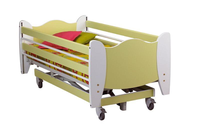 Llits hospitalaris kalin - (infantil)