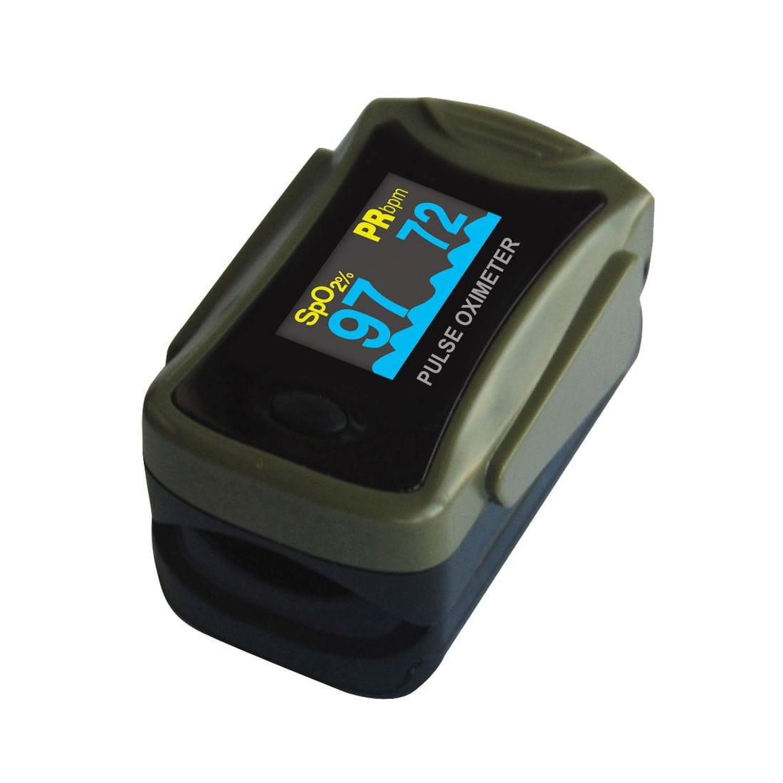 Pulsioximetre MD300