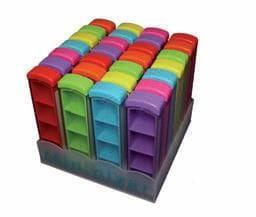Pastiller minimizer diario 28 unidades