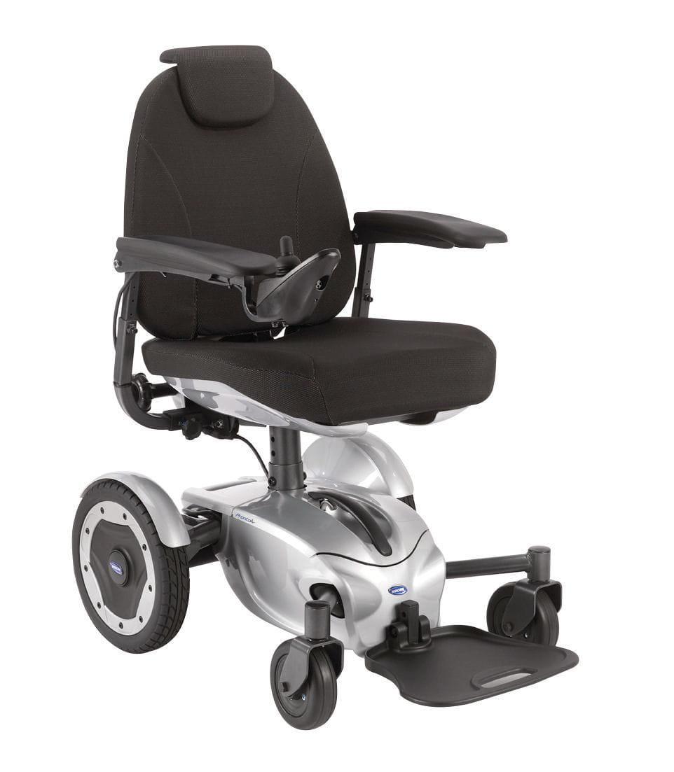 Silla de ruedas electrónica PRONTOAIR CV01