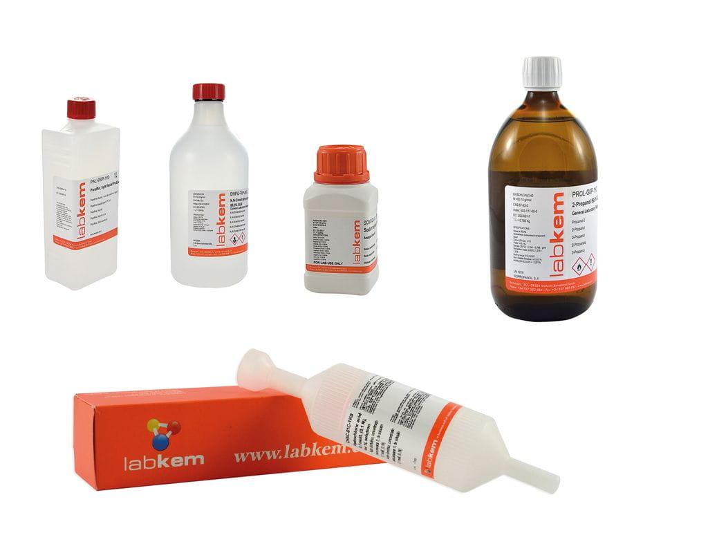 Reactivos químicos Labbox