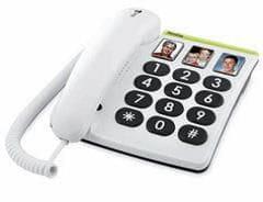 Telèfon de tecles grans AD331