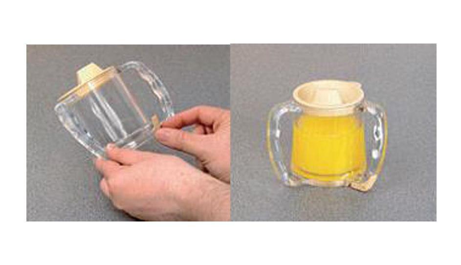 Vaso personalizable dual H5710D