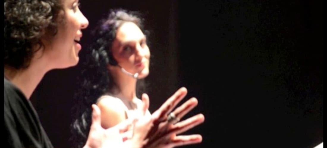 Teatro Casyc Santander<br>Setembre 2014