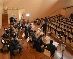 L'enregistrament del programa de TV3 ''La Sonora''
